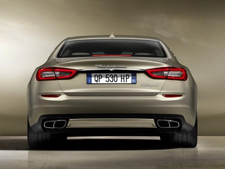 Maserati Recalls Over 28k Cars Over Unintentional Acceleration Defect