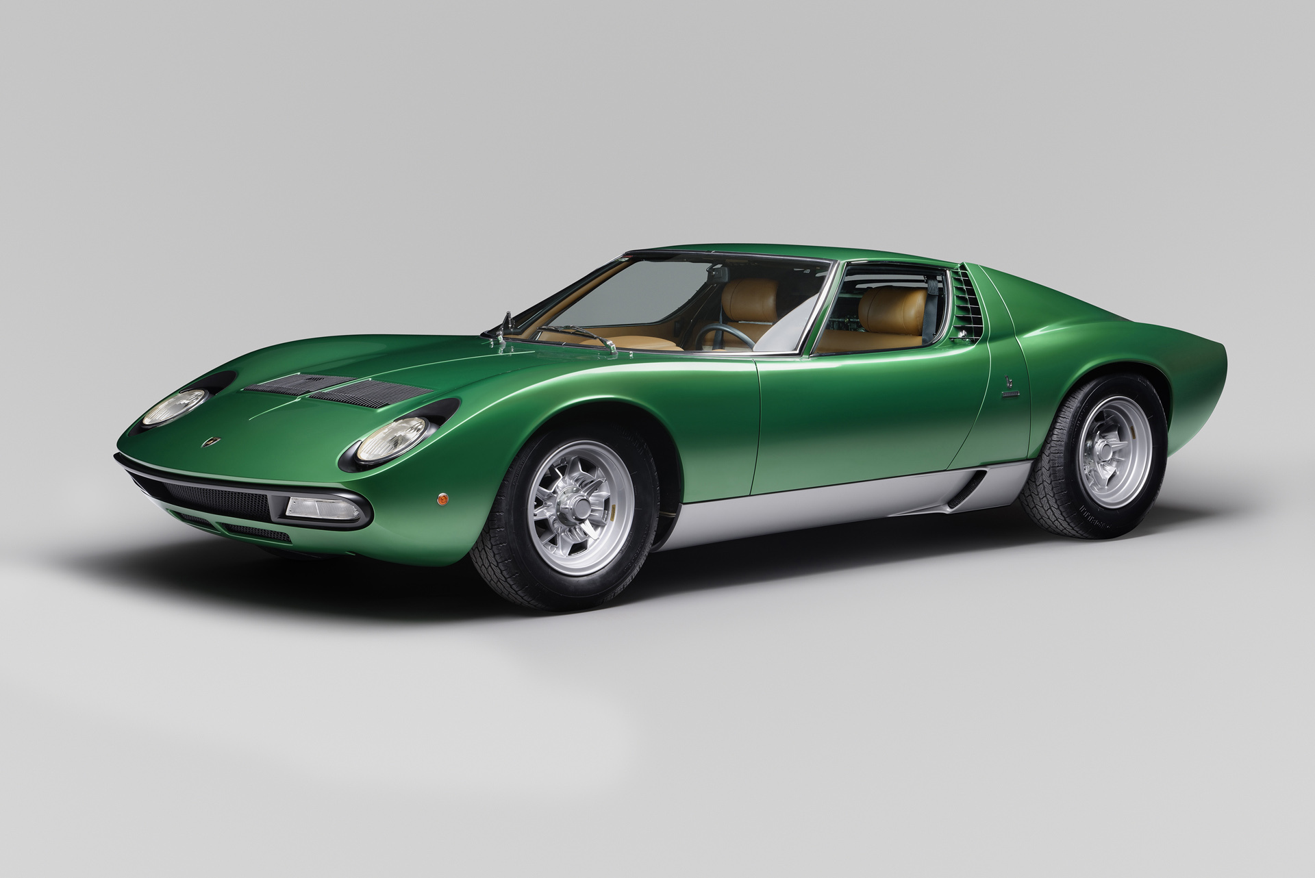 News - 1971 Lamborghini Miura SV - Possibly The Most ...