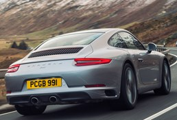 It's Official, The Next Porsche 911 Will Be A Hybrid