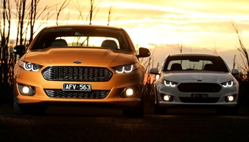 Final Edition Ford Falcon XR Sprint On Sale Today, Already Sold Out