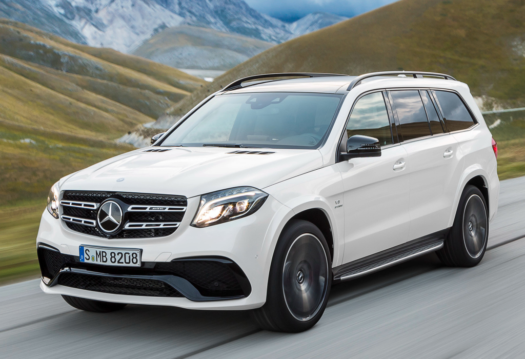 News mercedes benz likely close to high end maybach suv for Gls mercedes benz suv