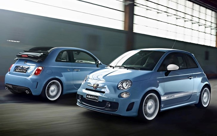 Fiat Australia Reveals More Affordable Entry-Level 104kW Abarth 595