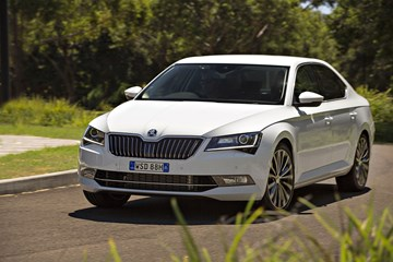 2016 Skoda Superb - Full Review & Road Test