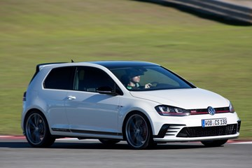2016 Volkswagen Golf GTI 40 Years Edition in Australia