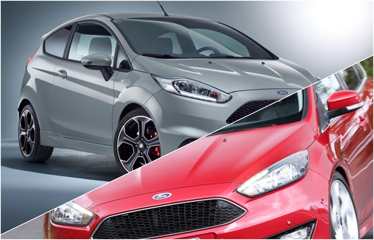 Ford Updates Oz Focus, Fiesta ST With New Options And Tech