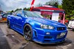 Nissan GT-R Named Most Iconic Japanese Car Ever