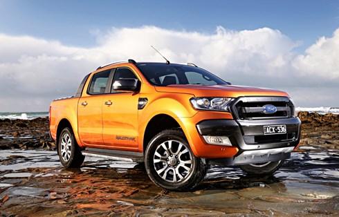 2016 Ford Ranger Wildtrack Full Review