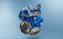 Ford Bullish About New EcoBlue Line Of Diesels Engines
