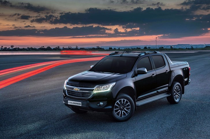 News - 2017 Holden Colorado Early Specifications Revealed