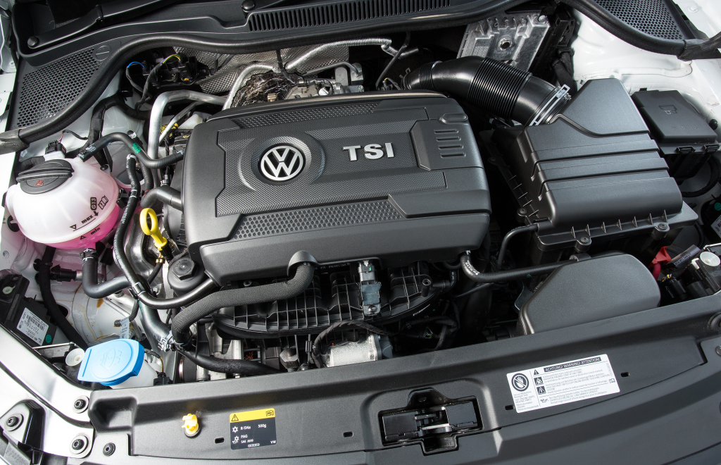 Volkswagen Polo Tsi Engine on Ford Four Cylinder Turbo Engine