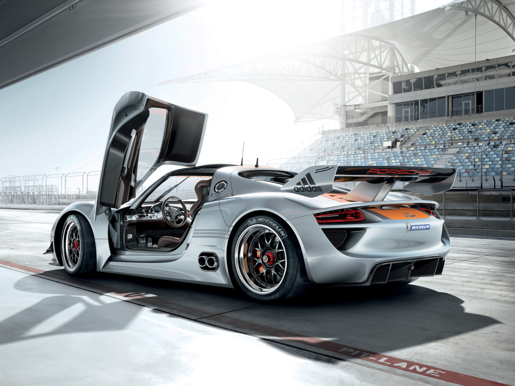 News Porsche Developing New 960 Mid Engine Supercar