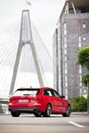 Audi Introduces All-New A4 Avant 2.0 TFSI quattro