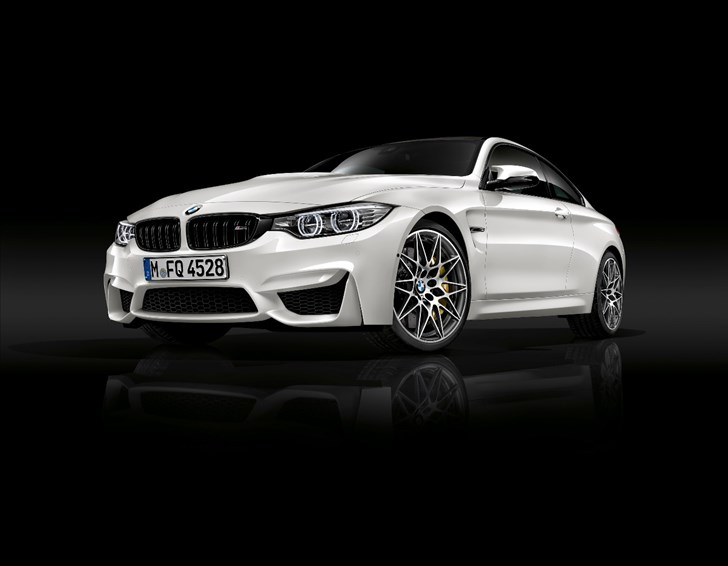 BMW M3, M4 Competition Australian Pricing Confirmed