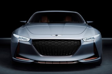 Genesis' New Cars To Get Plug-In Hybrid Engines