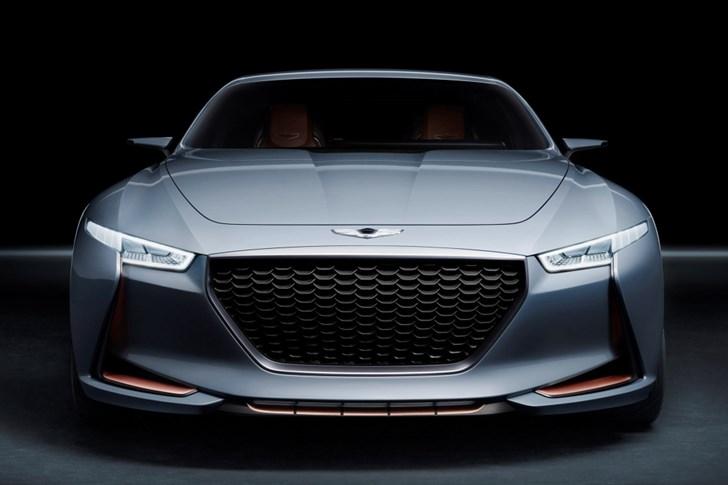 Genesis' New Cars To Get Plug-In Hybrid Engines