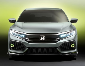 Honda Working On Engines With Variable Displacement
