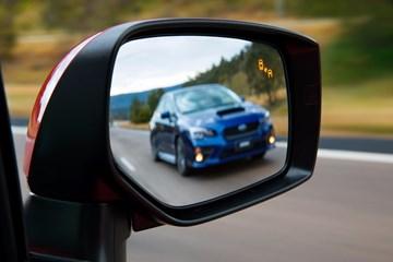 Fuji Heavy Industries Becomes Subaru Corporation In 2017