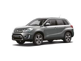 Suzuki Australia Adds New Top Spec Vitara RT-X Diesel