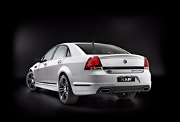 HSV Unveils Final Trio Of LS3 V8-Powered Models
