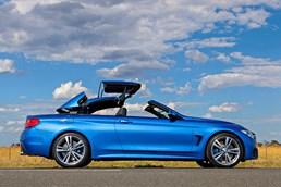 BMW's Revised 4 Series Hits Australia