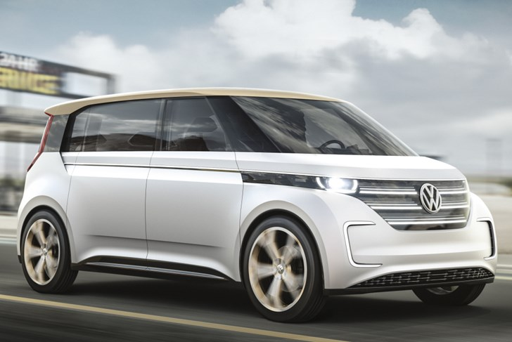 Volkswagen Mulls Over Second EV Platform