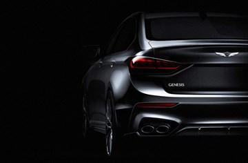 Genesis Unveils Meaner G80 Sport