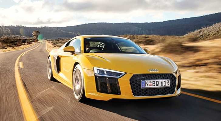audi r8 - latest prices, best deals, specifications, news and reviews