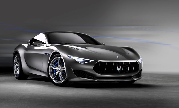 FCA Boss Mulls Over Maserati EV, Tesla Competitors