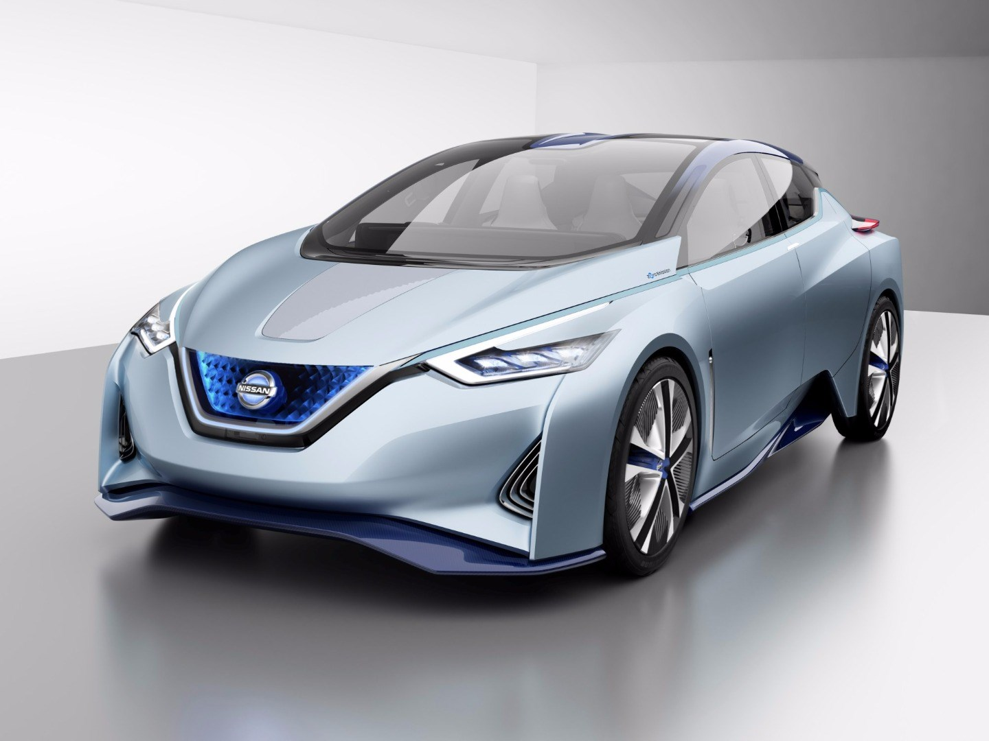 Next Nissan Leaf May Debut With 540km Max Range Thumbnail