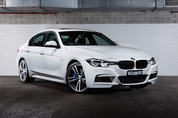 BMW Australia Rolls Out 330i, 430i GC 100 Year Editions