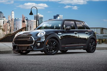 Exclusive MINI Carbon Edition Arrives Down Under