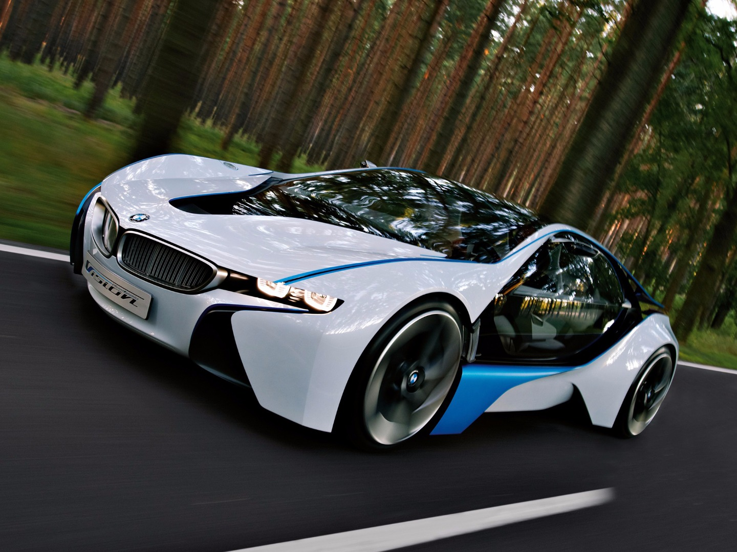 News Next Bmw I8 Could Ditch Petrol Engine For Big Electric Power
