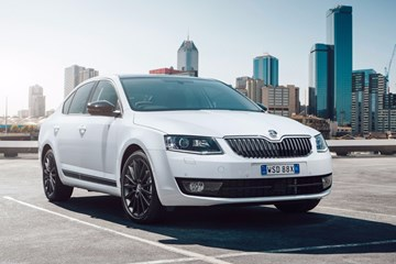 Skoda Australia Updates Octavia For 2017 With More Kit