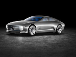 Mercedes-Benz Due To Launch All-Electric Sub-Brand Soon (1)