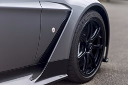 One-Off Aston Martin GT12 Roadster Revealed At Goodwood