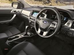 Ford Australia Offering Ranger With More Standard Kit