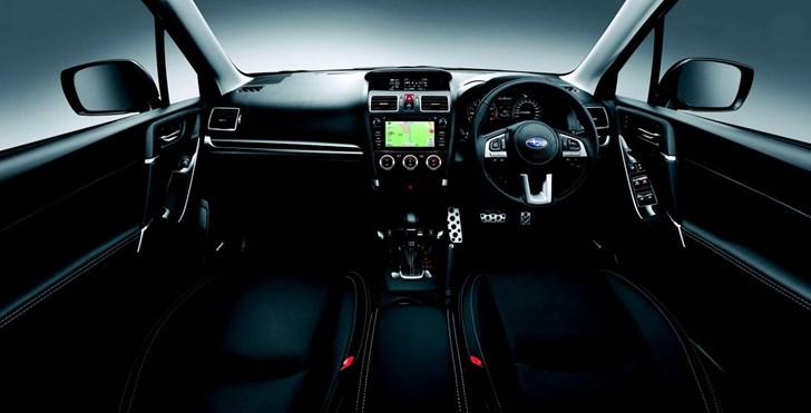 2016 Subaru Forester XT - Review