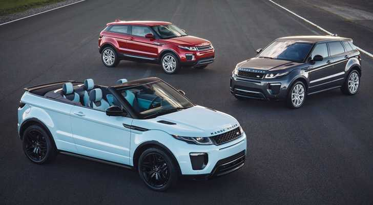 range rover models prices specifications news and reviews. Black Bedroom Furniture Sets. Home Design Ideas