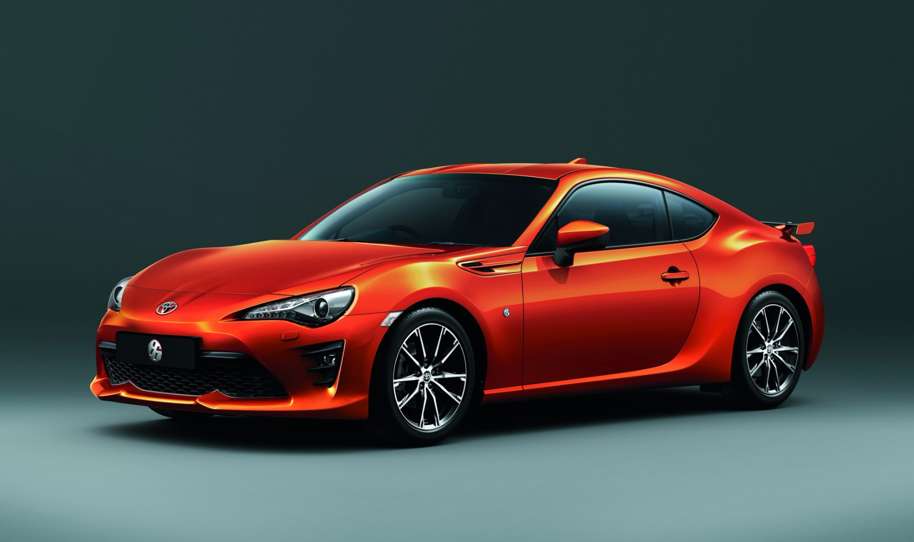 News 2016 Toyota 86 New Details Emerge