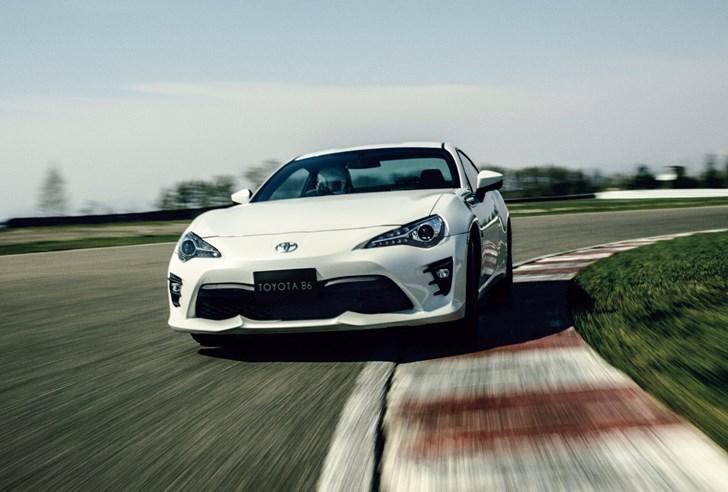 2016 Toyota 86, New Details Emerge