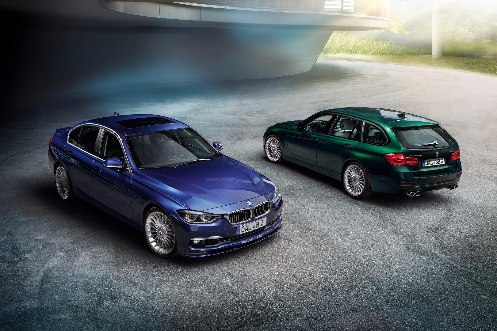 News Alpina Cars Soon To Arrive In Oz Showrooms