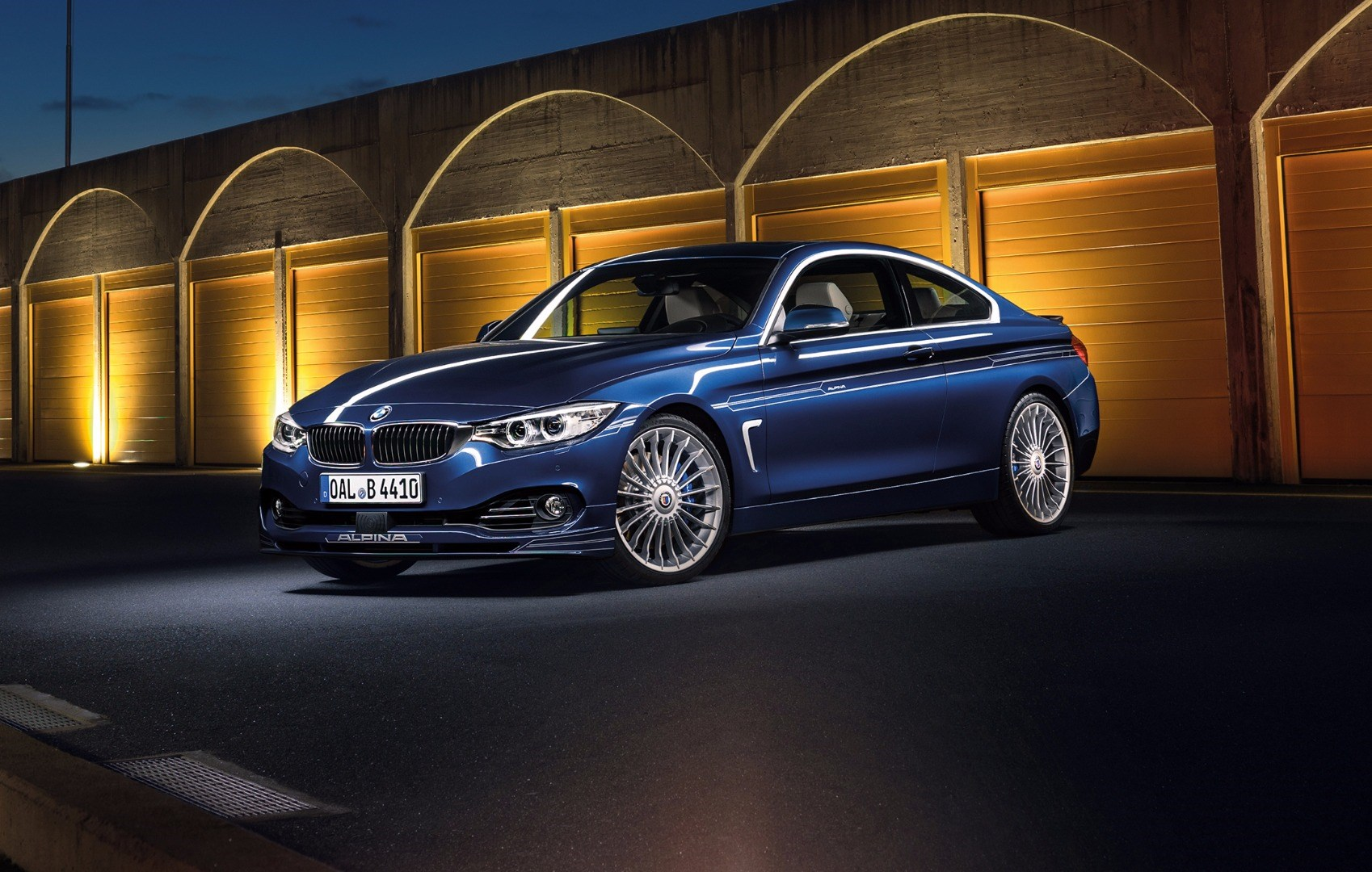 Alpina Cars Soon To Arrive In Oz Showrooms Thumbnail
