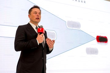 Tesla CEO Teases New 'Master Plan' This Week