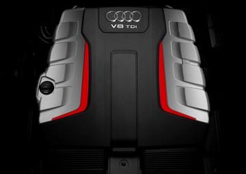 Audi's V8 Extinction