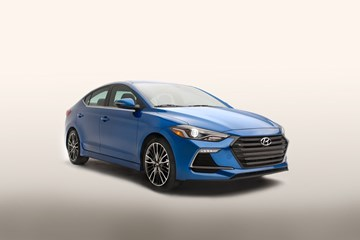 Hyundai Launches Elantra Sport In The US, Our Next SR