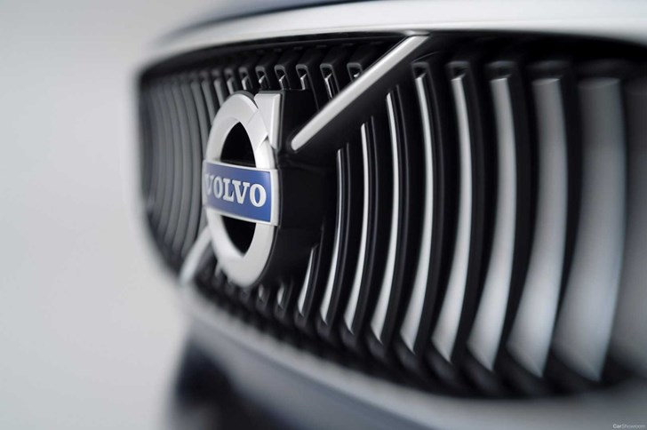 Volvo Says Autonomous Tech Not Suited To Urban Driving