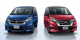 Nissan Debut's ProPilot Autonomous Tech In All-New Serena
