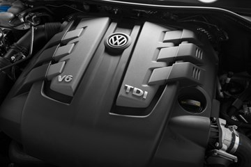 California Regulators Reject VW Dieselgate Fix Proposal