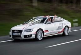 Proposed German Law Could Hinder Autonomous Car Development