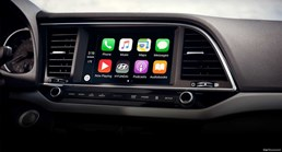 Kia Australia Taps Hyundai For Apple CarPlay, Android Auto (1)